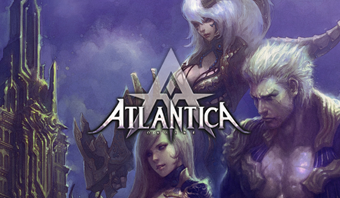 ATLANTICA NEWS | Korean Online MMORPG Games - GamenGame